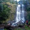 Monsoon trek-Mullayanagiri Peak
