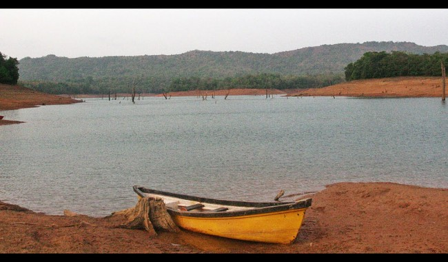 Sharavathi Nature Trail