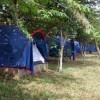 Night Camping at Nagarhole