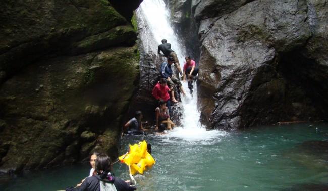 Sanjay Gandhi National Park Monsoon Jungle Trek