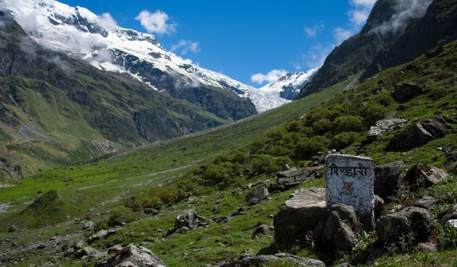 Pindari Glacier Trek, Uttarakhand