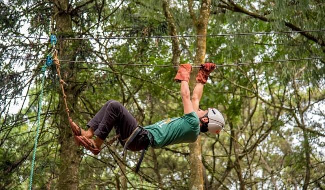 Nandi Hills Adventure Camp