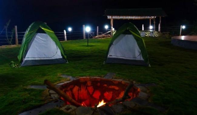 Adventure Camp Kanakpura