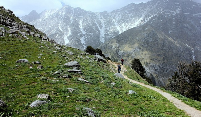 Triund A Weekend Trek