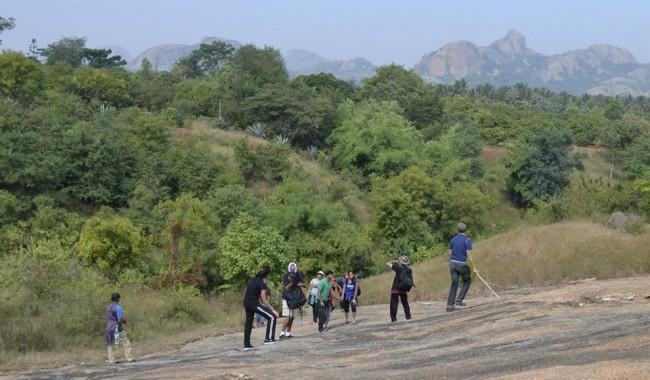 Ramagaram Day Trek