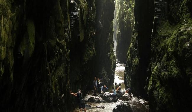 Sandhan Valley Treks