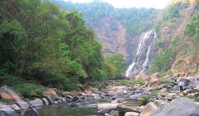 Vibhuti Falls
