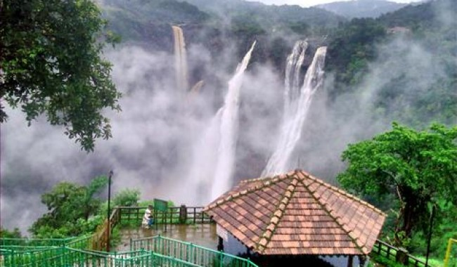 5 Unknown facts on Jog Falls – Second Highest Waterfall in India