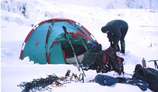 Pangarchuli Trek