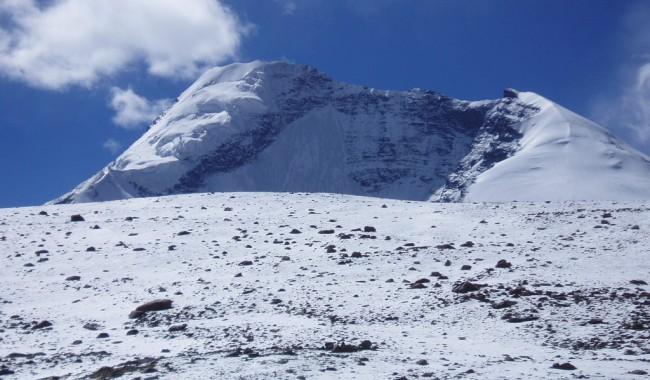 Kang Yatse Peak Trek