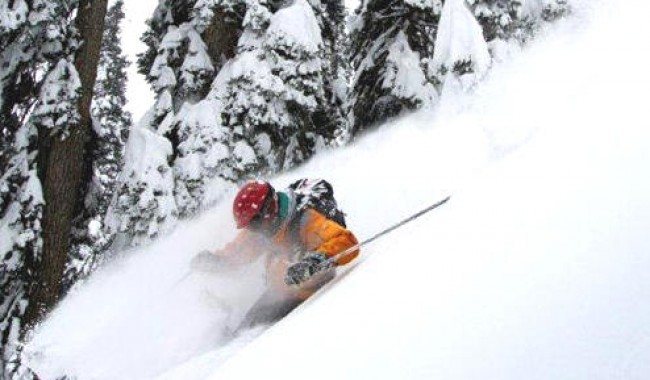 Winter Skiing Packages in Auli