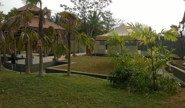 Overnight Kanakapura Camp