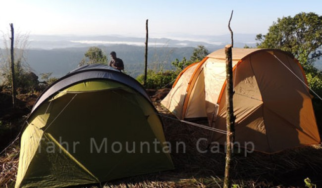 West Ridge Trekking And Tent Camping