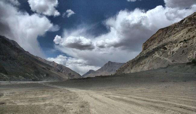 Lahaul And Spiti Bike Expedition