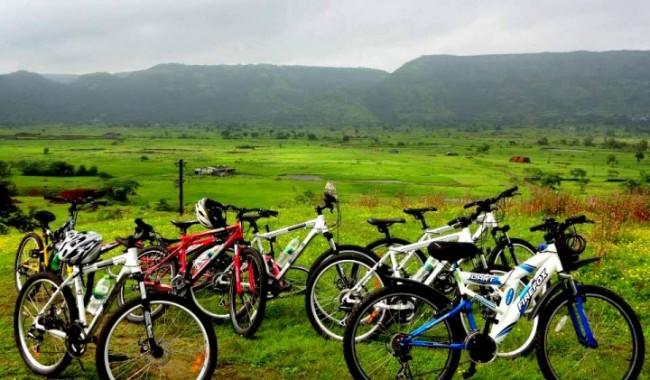 Lonavala Cycle Ride