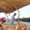 House Boat Trip in Mandovi River