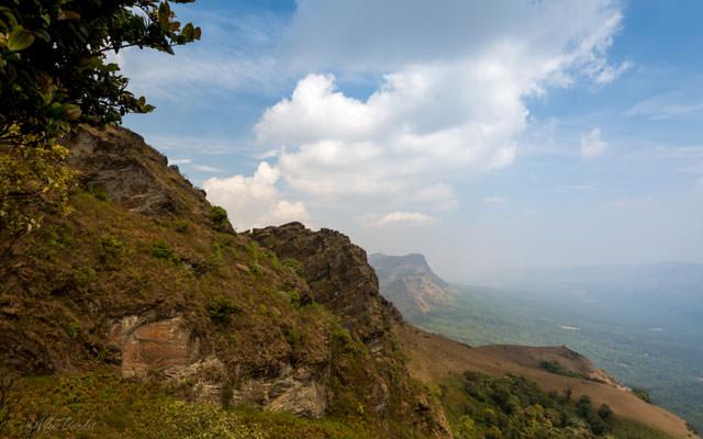 Narayangiri Trekking