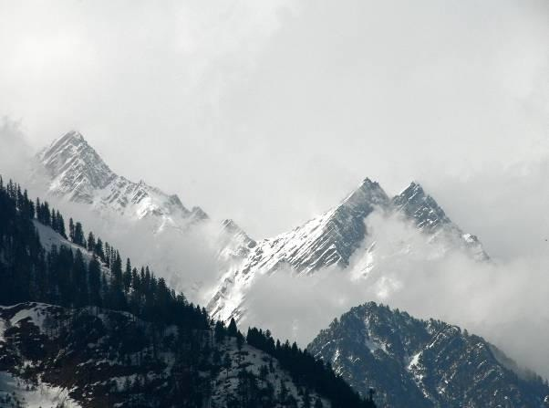 Hampta Pass Expedition img