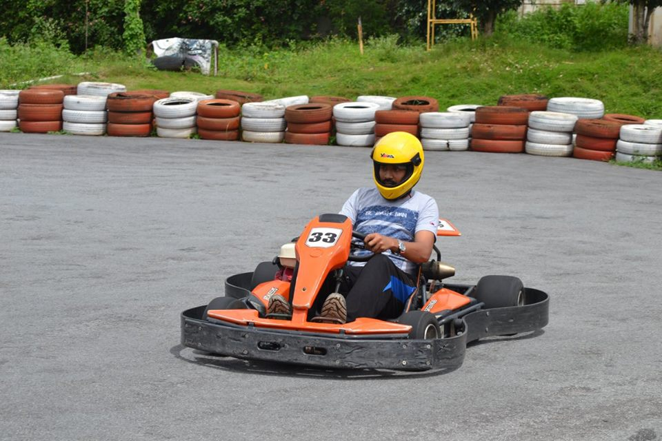Image result for Go Karting escape2explore